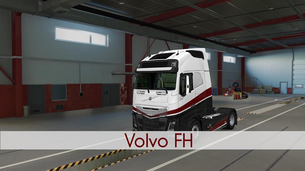 LkwBild Volvo
