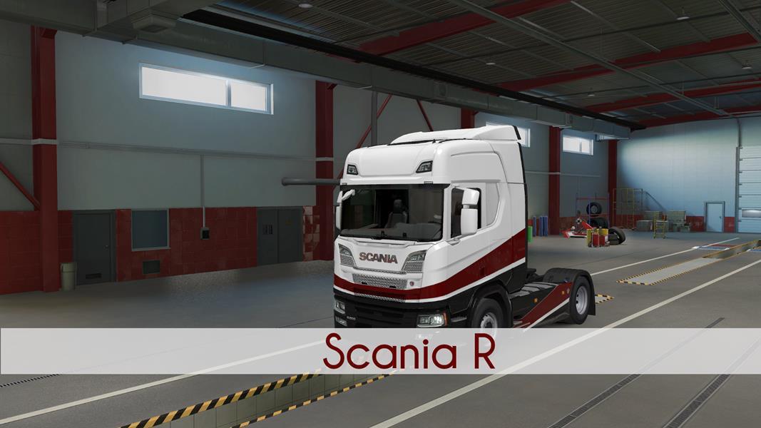 LkwBild Scania