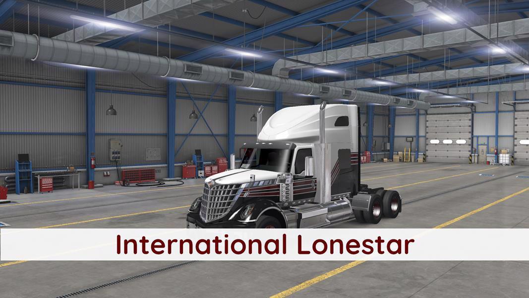 LkwBild International