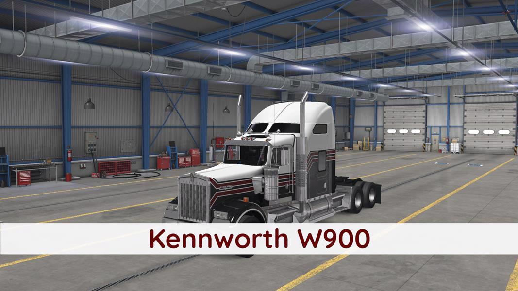 LkwBild Kenworth