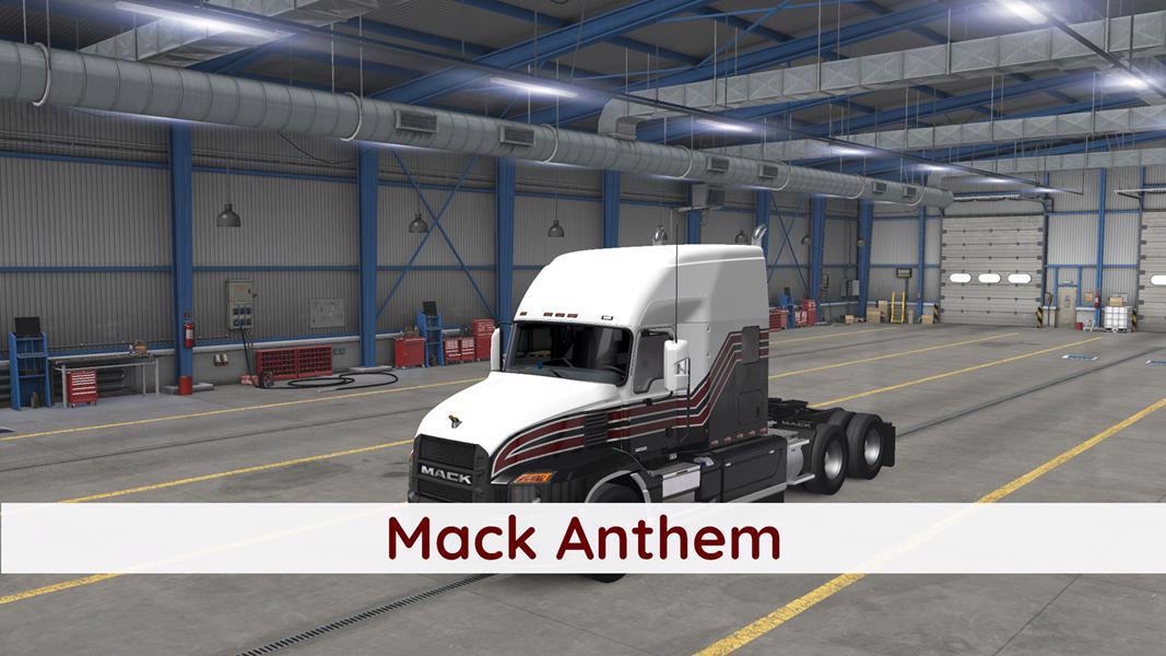 LkwBild Mack